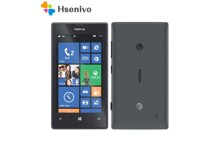 Điện thoại Nokia Lumia 520, Giá tháng 10/2018