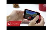 Schannel - Đánh giá Lumia 525: Bản nâng cấp nhẹ từ Lumia 520 - CellphoneS