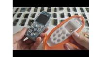 Retro Phone Show Nokia 3200 all complet & Ringtons
