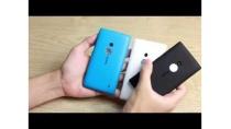 Mở hộp Nokia Lumia 520 - CellphoneS