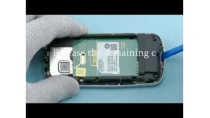Nokia 5230 Disassembly