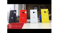 Schannel - Đánh giá Lumia 1520: Phablet hoàn hảo trên từng tiêu chí - CellphoneS