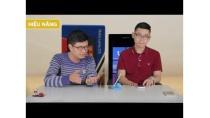 Trải nghiệm Lumia 525 giá 700k cùng thành viên Hỏi đi đáp luôn công nghệ