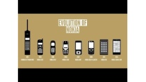 Evolution of NOKIA phones from 1984-2017!!!! MUST WATCH