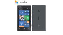 100% Original 520 điện thoại Nokia Lumia 520 điện thoại di động Dual ...