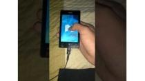Nokia Lumia 525 run Android 7.1 very smooth