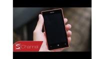 Schannel - Mở hộp Nokia Lumia 525 - CellphoneS