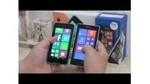 So sánh Nokia Lumia 530 và Nokia Lumia 525 | www.thegioididong.com