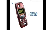 Nokia 3330 SpaceImpact