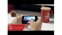 Schannel - Thử khả năng chơi games trên Lumia 525 - CellphoneS