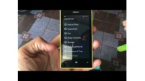 Nokia 525 video 4k. chất lượng đi đầu. i love nokia.