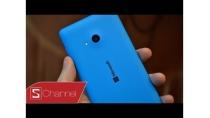 Schannel - Mở hộp Lumia 535 : Chương mới của Microsoft Lumia