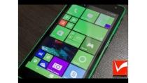 Loạn cảm ứng trên Microsoft Lumia 535