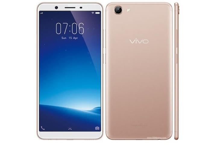 Điện thoại Vivo Y71 cũ, Điện thoại đổi trả, Điện thoại cũ giá rẻ