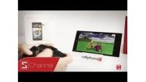 Schannel - Thử khả năng chơi games Xperia Z Ultra: Chip s800 có thực sự đem lại khác biệt
