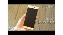Sony Xperia XA Ultra In-Depth Review!