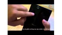 Đập hộp Sony Xperia Z Ultra C6802 tại Di Động Việt