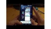 Sony Xperia Z1 C6903 Test 1