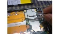 Sony Xperia Z1 C6902 Disassembly