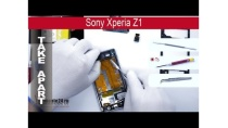 How to disassemble 📱 Sony Xperia Z1 (C6902,C6903,C6906,C6943,L39h) Take apart
