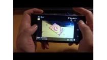 Sony Xperia Z1 C6903 Test 3