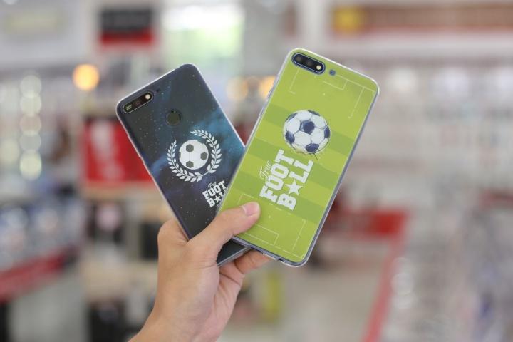 Ốp lưng Huawei Y7 Pro 2018, Bao da Huawei Y7 Pro 2018, Phụ kiện Huawei Y7 Pro 2018 chính hãng, giá rẻ