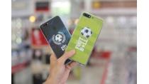 Sắm Huawei Y7 Pro 2018 tại FPT Shop, được tặng thêm ốp lưng World ...