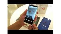 Viễn Thông A Review : Huawei Y6 Prime 2018