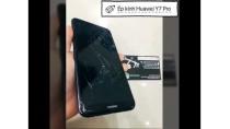 Ép Kính Huawei Y7 Pro