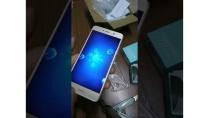 Đập hộp Huawei Y7 Prime mới hốt hoho