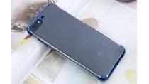 Ốp lưng Huawei Y7 pro 2018 nhựa dẻo Electroplate TPU T&B OSMIA 10/2018