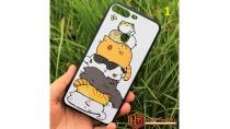 Ốp lưng Huawei Y7 Pro 2018, Honor 7C | Ốp lưng dẻo đen in hình | Bộ ...