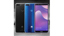 Huawei ra mắt Y7 Prime 2018, smartphone giá rẻ sở hữu camera kép ...