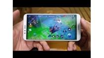 Test game Liên Quân Mobile trên Huawei Y6 Prime 2018