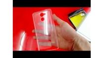 Ốp lưng dẻo trong suốt điện thoại Huawei Y7 2017 giá rẻ tại Cà Mau