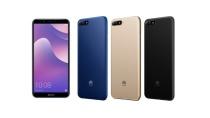 Huawei Y7 Pro 2018: màn hình tràn viền FullView, camera kép, giá 4 ...