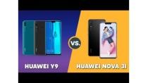 Speedtest Huawei Nova 3i vs Huawei Y9: Huynh đệ tương tàn !!!