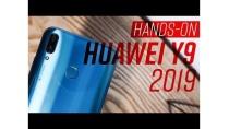 Trên tay Huawei Y9 2019 giá 5.5 triệu: 4 camera AI, pin 4000mAh