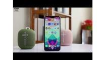 Huawei quyết khô máu với Y9 2019!