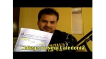 I GOT OFFER LETTER FROM COLLEGE OF NEW CALEDONIA CANADA | RAKUJOHNVLOG