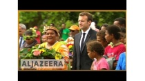 Independence from France? New Caledonia holds vote on Sunday