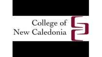 Study in canada sep 2018 intake ( COLLEGE OF NEW CALEDONIA )