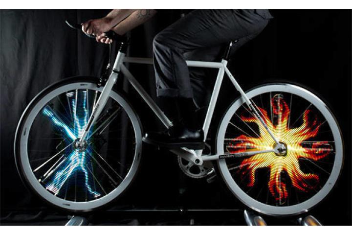 5 phụ kiện tiện ích cho xe đạp điện | Website thương mại điện tử