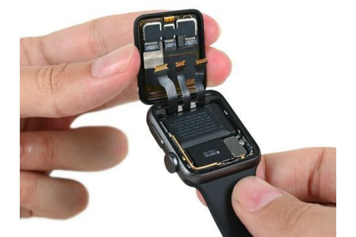 Màn hình Apple Watch Series 2 Size 38mm Chính Hãng Apple – iCenter.vn