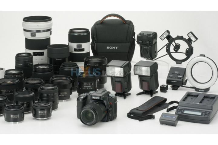 Các lý do nên và không nên mua máy ảnh DSLR | Tạp chí nhiếp ảnh