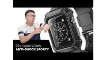 Dây Apple Watch ANTI-SHOCK phong cách thể thao