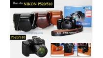 Phụ kiện máy ảnh NIKON P520/ P510 | 11/11/2013