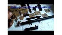 tham khảo giá từng loại phụ kiện để ráp hoàn trỉnh khẩu súng pcp với giá rẻ nhất
