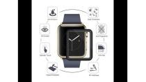 Kính cường lực FULL 100% màn hình Apple Watch (New 2017)