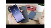 Top 5 phụ kiện không thể tiếu cho Samsung Galaxy Note 8